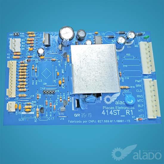 CONTROLE COMPAT. LTR10 127/220V 64800246
