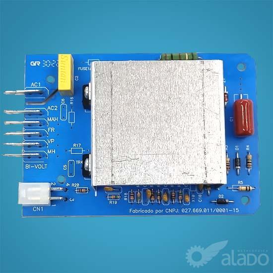 CONTROLE COMPAT. LM06 Bivolt - 64800160