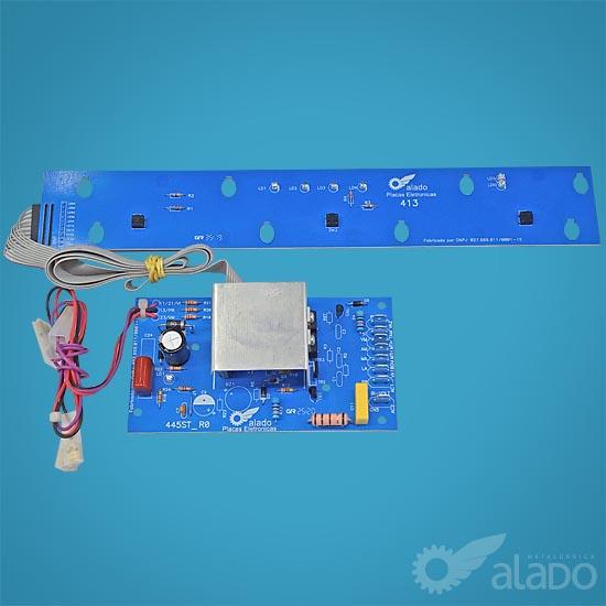 CONTROLE COMPAT. BWM05A/BWM06/BWM22A SMART ANT. 5KG BIVOLT