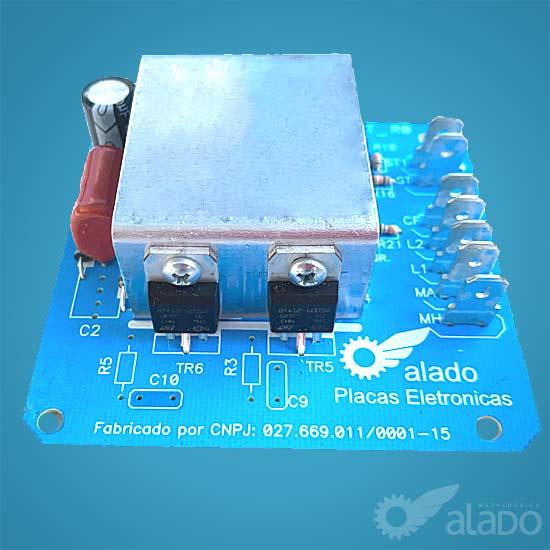 CONTROLE COMPAT. REVERSAO CWL 10K Bivolt - 50-60Hz - 326028192
