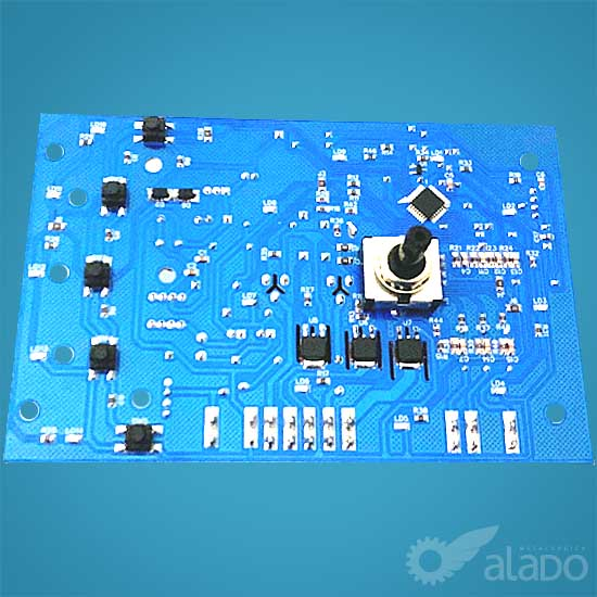 CONTROLE COMPAT. MABE 5001 G022 - 189D5001G022 220V