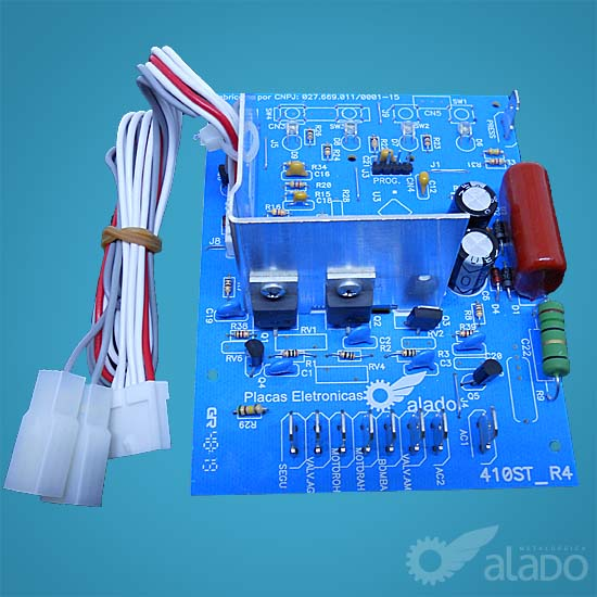 CONTROLE COMPAT. MABE 5001 G003 - 189D5001G003 127V