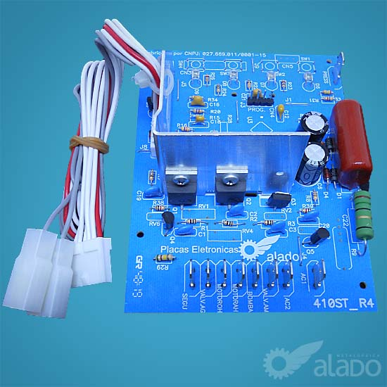 CONTROLE COMPAT. MABE 5001 G009 - 189D5001G009 127V