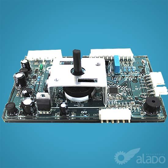 CONTROLE COMPAT. MABE 5001 G014 - 189D5001G014 220V