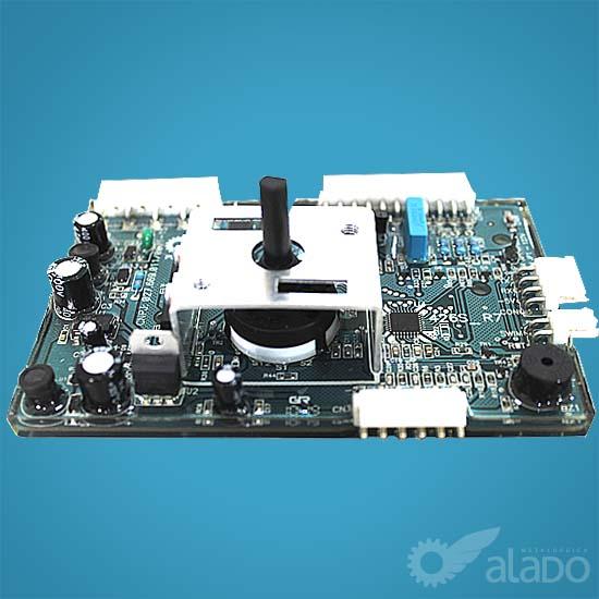 PLACA COMPAT. LAC12 099035119