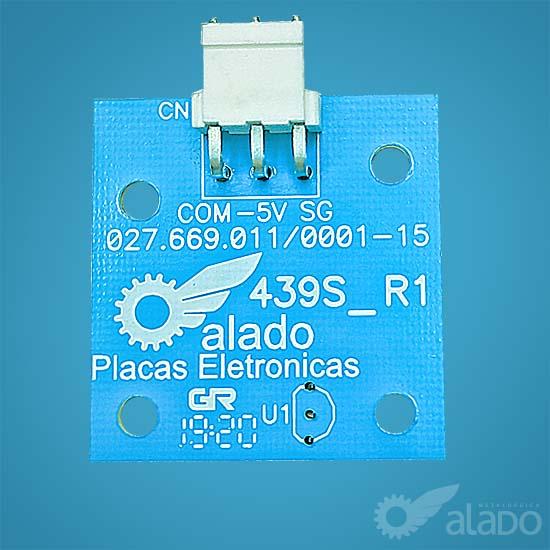 SENSOR DE ROTAÇÃO LBU15/LTR15 - 64800643