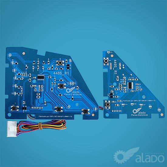 INTERFACE COMPAT. LM13Q / LTM15 / LDD16 / LTM16  64503217