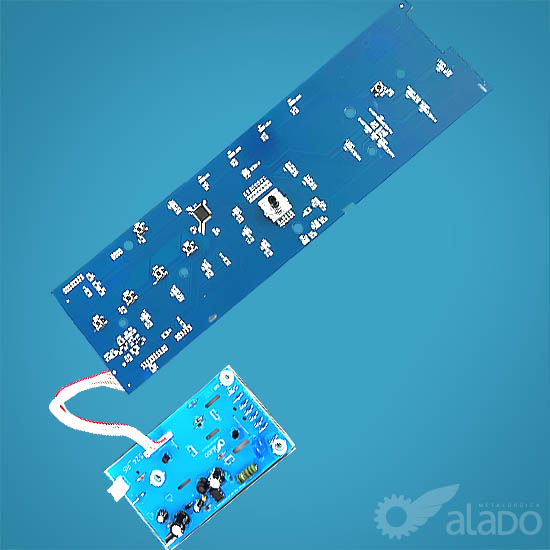KIT COMPAT. BWK11AB  W10755942  (INTERFACE +  PLACA DE POTÊNCIA)