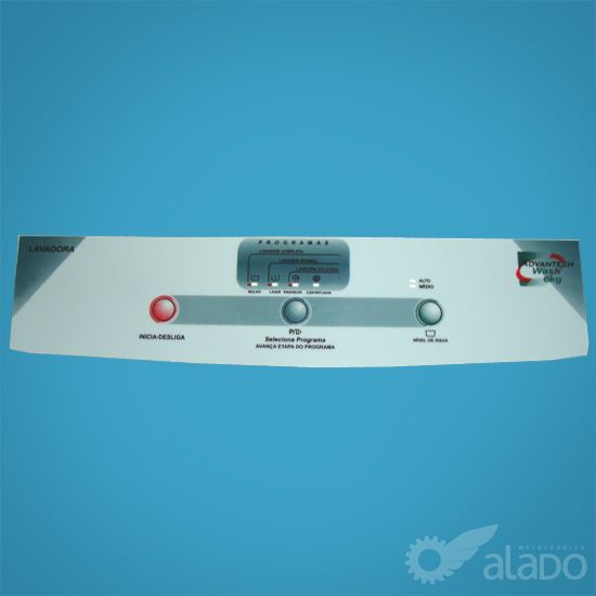 PAINEL DEC. COMPAT. BR. BWM-06A SMART - 326025133