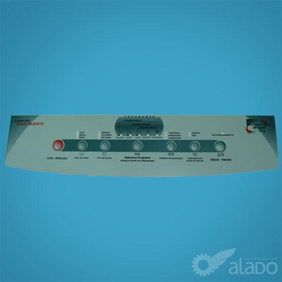 PAINEL DEC. COMPAT. BR. BWQ-07A - 326025138